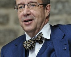 The Estonian Example – Q&A with Toomas Hendrik Ilves