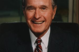 Profiles and Perspectives: President Bush Responds
