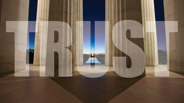 TRUST IN GOVERNMENT: Latest Ripon Forum looks at why it's important, and what Republicans can do to restore it in 2015