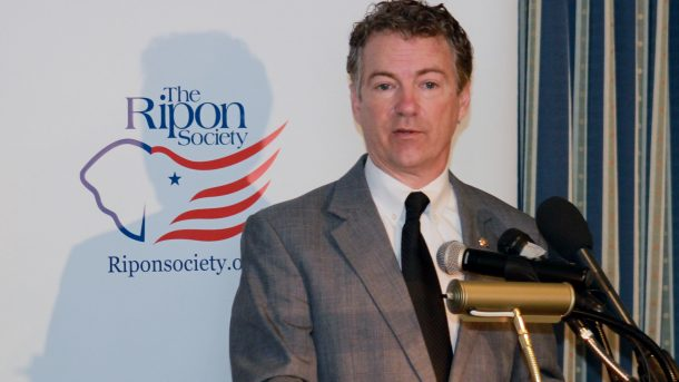 Senator Rand Paul Discusses State of the Union Address and Senate Agenda this Year