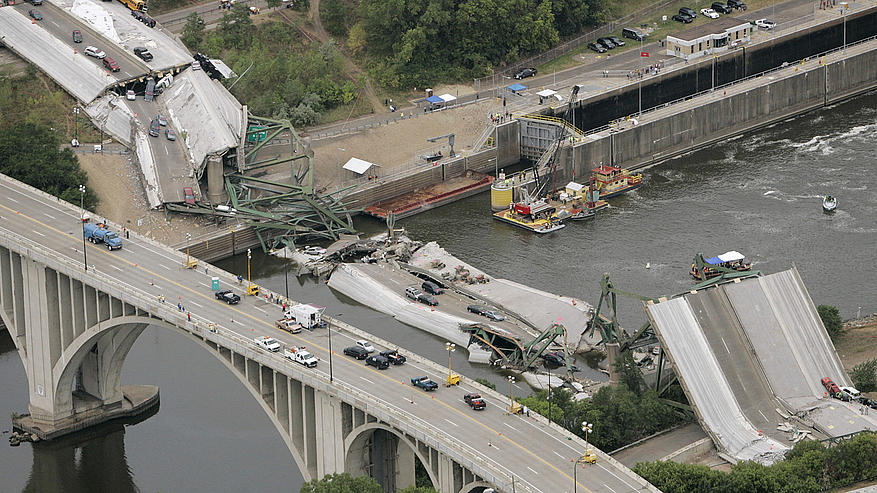 america s crumbling infrastructure the ripon society