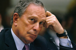 Bloomberg Tackles Poverty