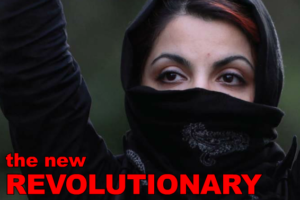 The New Revolutionary