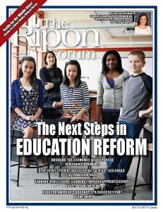 RF - February 2016 - cover