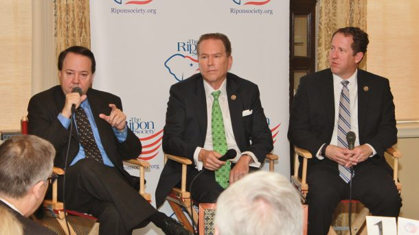 Tiberi, Buchanan & Smith Lead Reform Effort to Provide Affordable Health Coverage