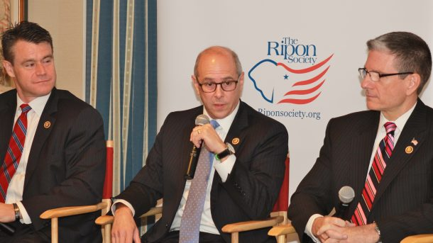 Young, Boustany & Heck Point to Economic Growth and National Security as Key Issues in Fall Campaign