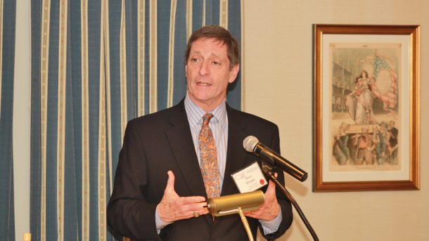 Ripon Society Holds Luncheon Discussion with House Speaker's Senior Staff