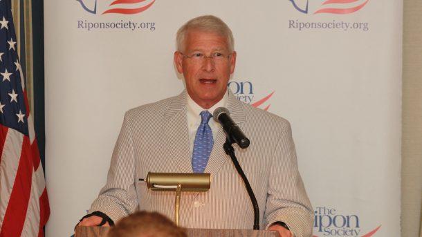 Wicker Touts Renewed Productivity of the Senate Under Republican Rule