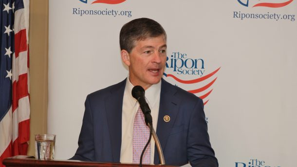 After Racking Up Impressive List of Accomplishments, Hensarling Sets His Sights on His Next Target — Replacing Dodd-Frank