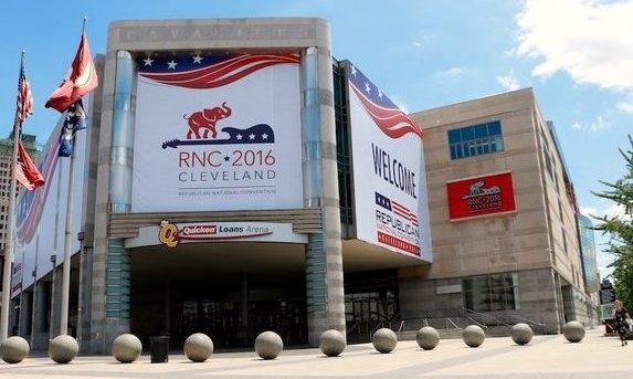 Latest Ripon Forum Previews 2016 Republican Convention