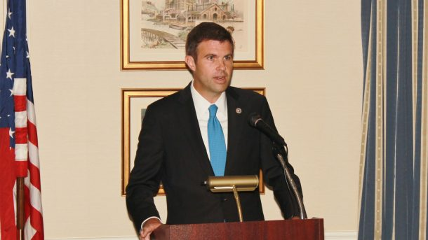 Ripon 39ers Group Hosts U.S. Chamber of Commerce  SVP & Political Director Rob Engstrom