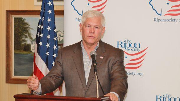 Sessions Praises Bipartisan Agreement