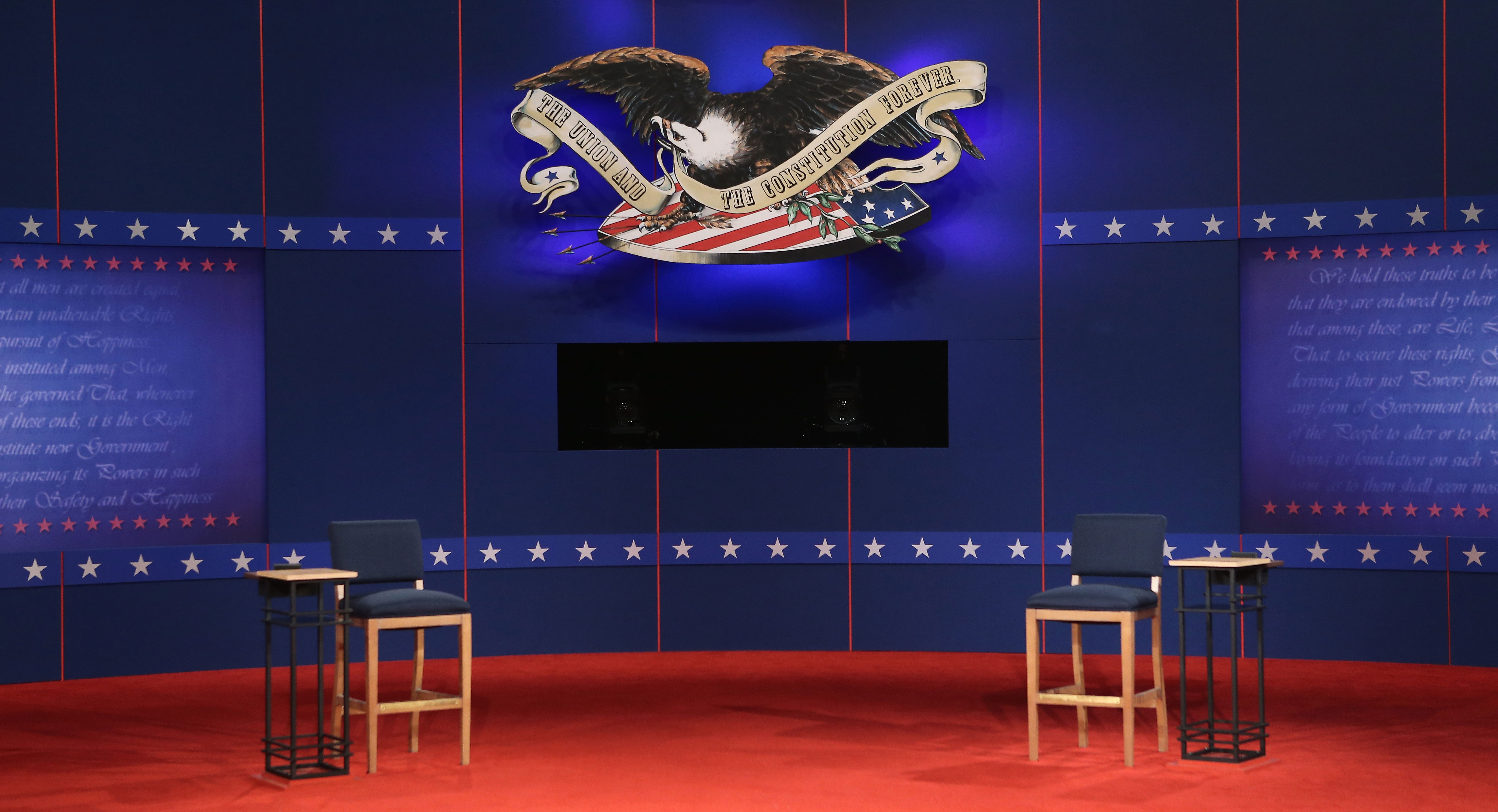 presidential-debate-stage