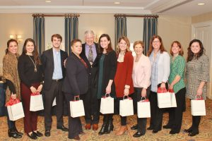 """Ripon Society & Franklin Center Hold Annual Bipartisan Luncheon to Honor the """"Unsung Heroes of Capitol Hill"""""""