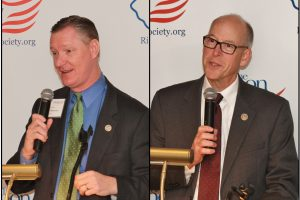 Ripon Society Holds Discussion with Chairmen Walden and Stivers & 13 New Members of the House