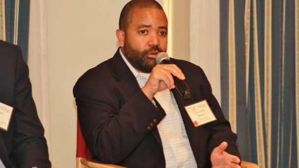 Ripon Society Hosts Discussion with Team Ryan