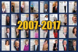 "Special Edition of The Ripon Forum Looks Back on ""A Decade of Ripon Profiles"""