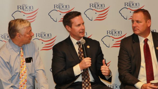 Main Street Caucus Grows to Nearly 75 Members