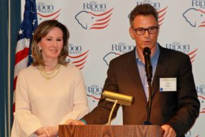 Comstock & Daly Discuss the Importance of the Arts in America