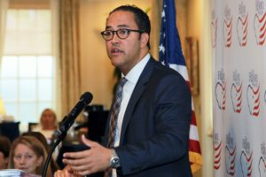Hurd Calls on President to Appoint Special Representative to Stop the Flow of Migrants Heading North