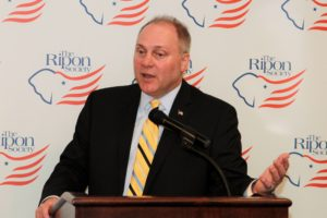 Scalise Calls on Pelosi to Schedule a Vote on USMCA