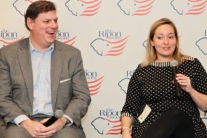 Ripon Society Holds Discussion with Top NRCC, NRSC Strategists